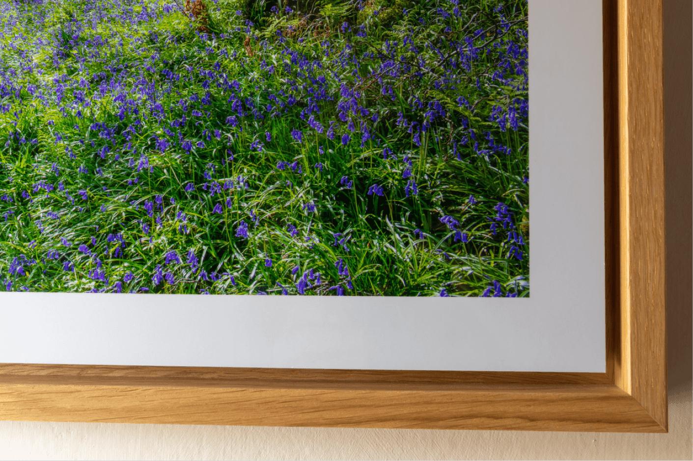Classic framed, 450x300mm