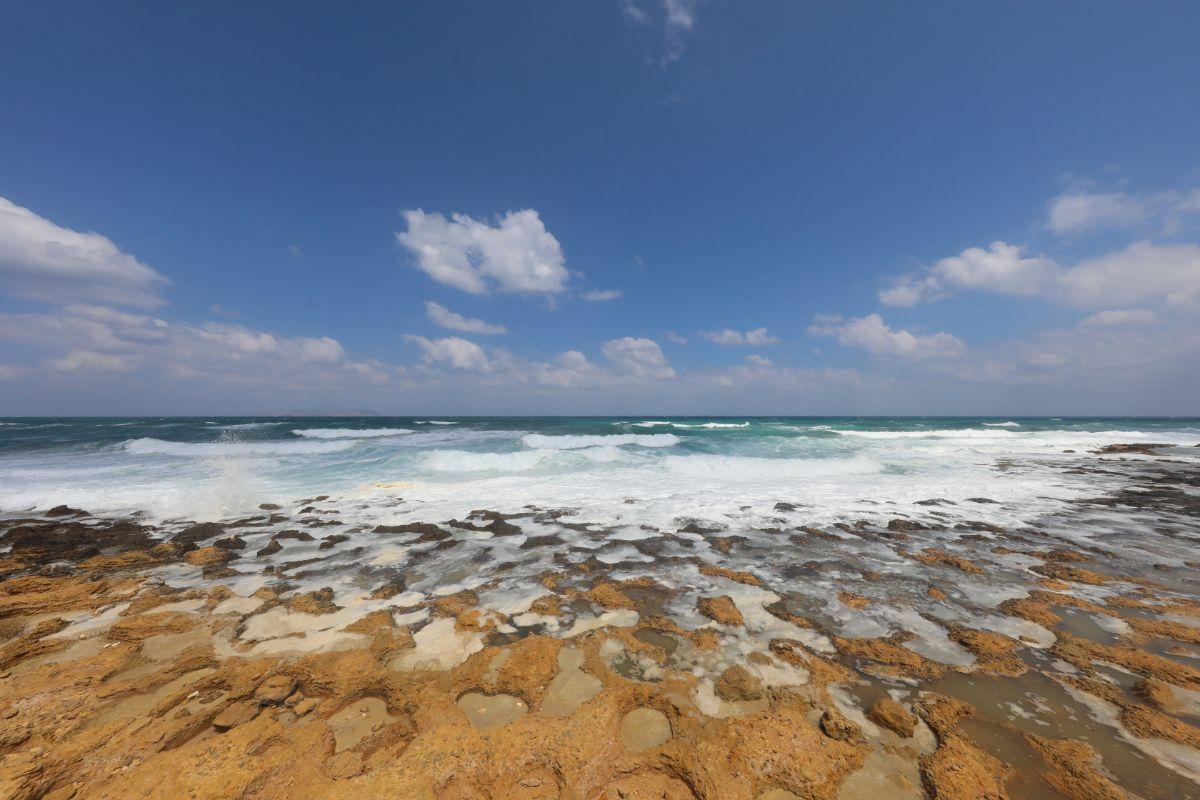 Wild Sea, Crete